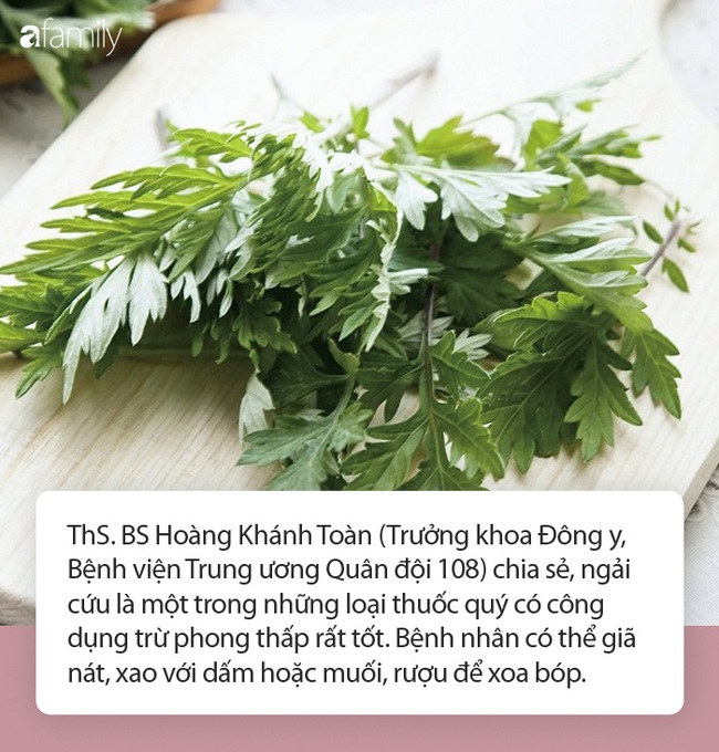 Cứ đau đầu khi giao mùa, nhiều người lại nhanh trí ăn ngay món rau này, chuyên gia chỉ ra tác dụng của loại rau còn ưu việt hơn thế! - Ảnh 1.
