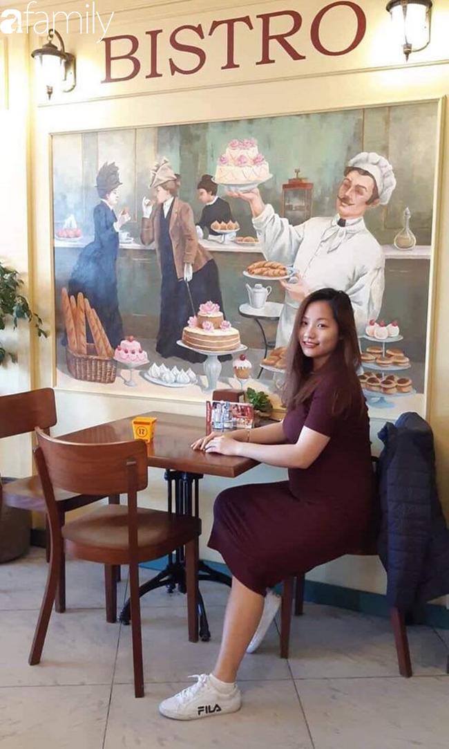 """Mẹ Việt ở Nga và trải nghiệm đi đẻ nhớ đời: Đau đến mức """"chết đi sống lại"""" nhưng bác sĩ vẫn nhất quyết không cho tiêm gây tê - Ảnh 5."""