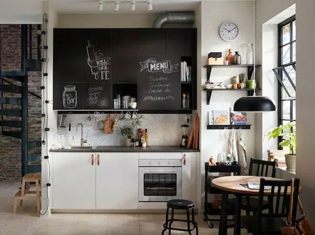 10 cách siêu nhanh và siêu dễ để tạo một không gian nấu nướng đẹp thanh lịch theo phong cách Scandinavian - Ảnh 9.