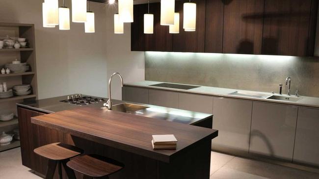 Tư vấn thiết kế căn hộ tập thể 52m2 với chi phí 140 triệu đồng - Ảnh 4.