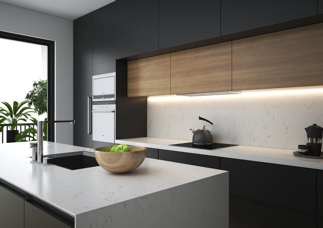 Tư vấn thiết kế căn hộ tập thể 52m2 với chi phí 140 triệu đồng - Ảnh 5.