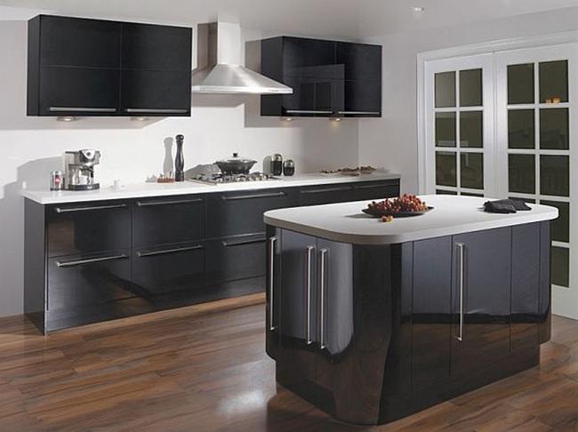 Tư vấn thiết kế căn hộ tập thể 52m2 với chi phí 140 triệu đồng - Ảnh 6.