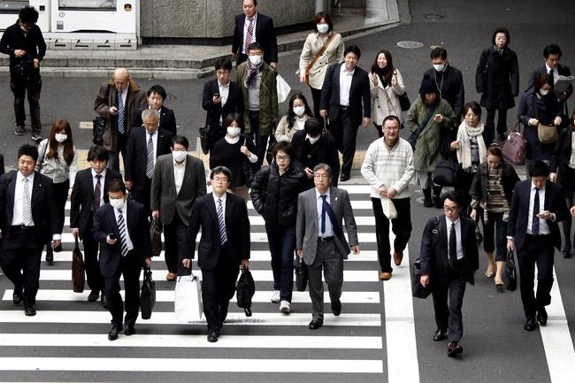 """""""7749"""" bí quyết của hội công sở Nhật Bản vừa giúp tiết kiệm tiền, vừa giúp bảo vệ sức khỏe và môi trường - Ảnh 1."""