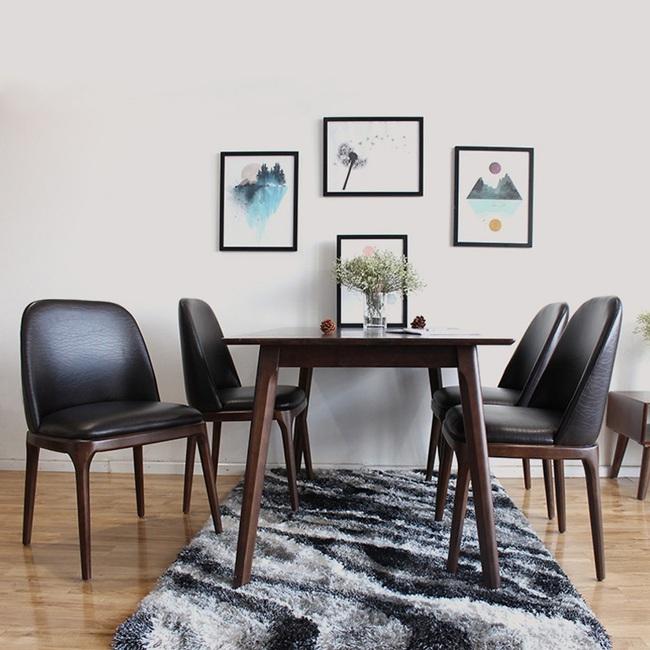 Tư vấn thiết kế căn hộ tập thể 52m2 với chi phí 140 triệu đồng - Ảnh 8.
