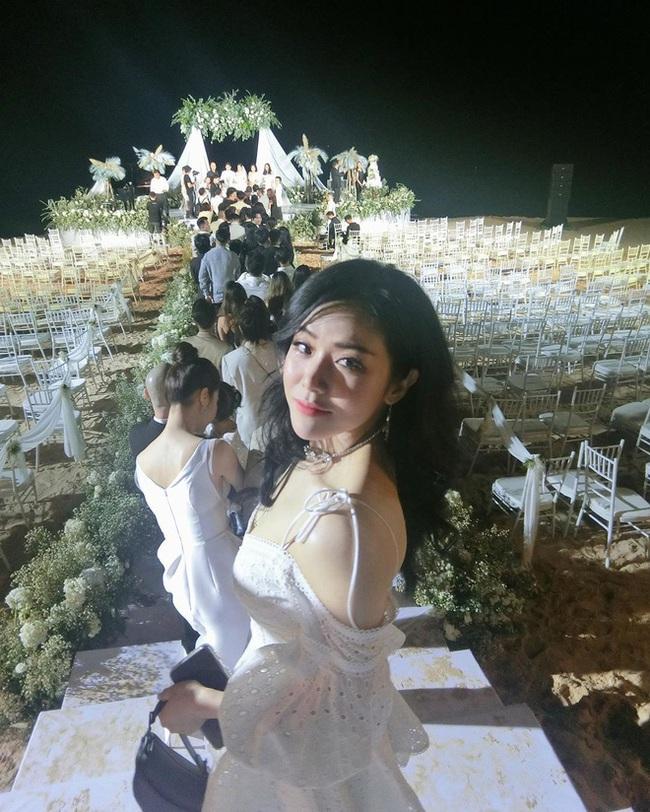 Ai cũng thắc mắc không thấy em gái Ông Cao Thắng xuất hiện trong đám cưới và đây là câu trả lời - Ảnh 5.
