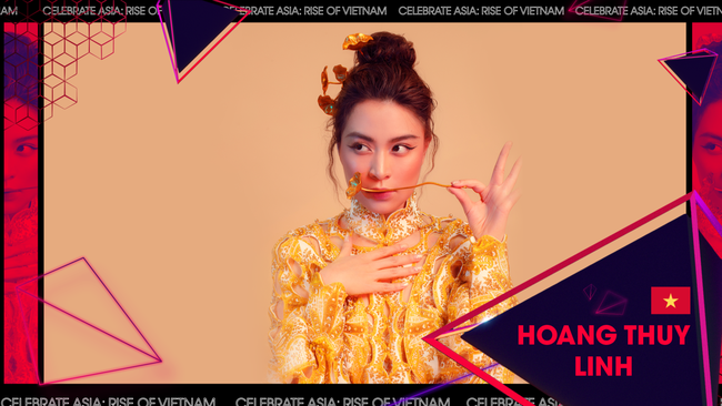 Thu Trang - Ngô Kiến Huy - Hoàng Thùy Linh - Chi Pu xác nhận tham gia WebTVAsia Awards 2019 - Ảnh 4.