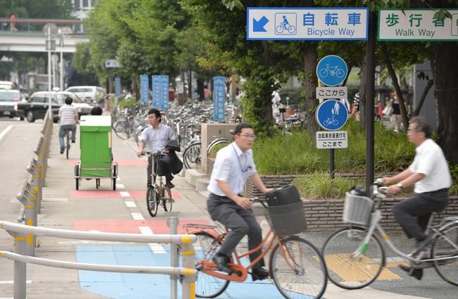 """""""7749"""" bí quyết của hội công sở Nhật Bản vừa giúp tiết kiệm tiền, vừa giúp bảo vệ sức khỏe và môi trường - Ảnh 2."""