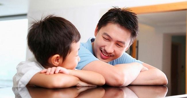 """Parent coach Linh Phan: 6 lý do nên nói với con về """"sex"""" từ khi 3 tuổi thay vì 13 tuổi - Ảnh 4."""