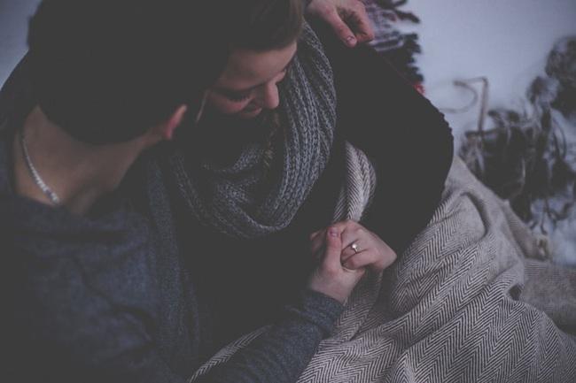 Giải mã chuyện giường chiếu: Chìa khóa giúp các cặp vợ chồng duy trì đời sống tình dục nóng bỏng và lãng mạn sau nhiều năm kết hôn, chung sống - Ảnh 3.