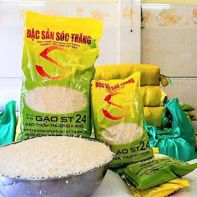 Đừng để mình qua 1s mà trở thành người tối cổ, đây là những thông tin chính về quán quân giải gạo ngon nhất thế giới có tên gọi ST25 của Việt Nam - Ảnh 3.