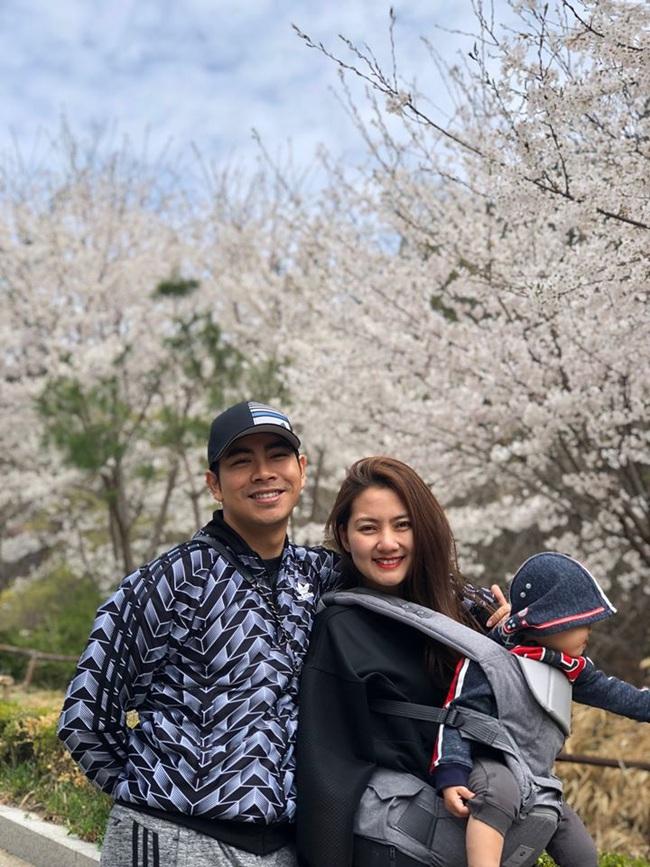 """Giữa """"tâm bão"""" Thanh Bình - Ngọc Lan ly hôn, loạt ảnh ngọt ngào của cặp đôi khiến dân tình tiếc nuối  - Ảnh 9."""
