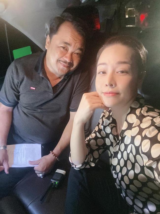"""""""Vua bánh mì"""": Nhật Kim Anh sốt cao vẫn quay phim đến nửa đêm, khổ cực như lúc đóng """"Tiếng sét trong mưa"""" - Ảnh 3."""