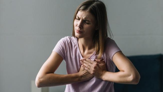 Xuất hiện 3 biểu hiện này trong giấc ngủ chứng tỏ phổi của bạn đang kêu cứu - Ảnh 3.