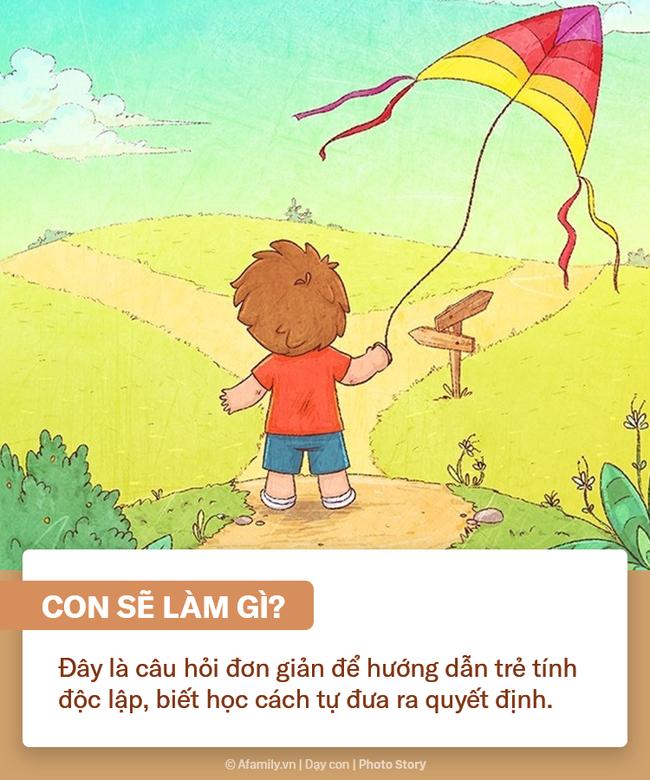 """Muốn con hạnh phúc tự tin trong cuộc sống, bố mẹ hãy tích cực nói 9 câu """"nhỏ nhưng có võ"""" này mỗi ngày - Ảnh 8."""