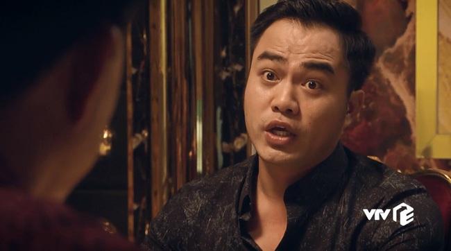 """""""Sinh tử"""" tập 9: Trọng Hùng bật nghiệp hội """"ô dù"""" tanh tách, Việt Anh muối mặt đi xin xỏ nhưng bị đuổi về vì ngu dốt - Ảnh 5."""