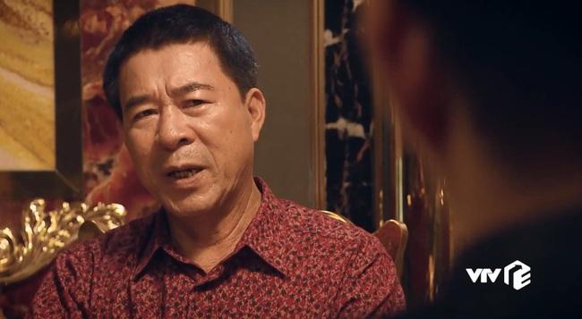 """""""Sinh tử"""" tập 9: Trọng Hùng bật nghiệp hội """"ô dù"""" tanh tách, Việt Anh muối mặt đi xin xỏ nhưng bị đuổi về vì ngu dốt - Ảnh 4."""