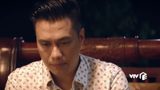 """""""Sinh tử"""" tập 9: Trọng Hùng bật nghiệp hội """"ô dù"""" tanh tách, Việt Anh muối mặt đi xin xỏ nhưng bị đuổi về vì ngu dốt - Ảnh 6."""