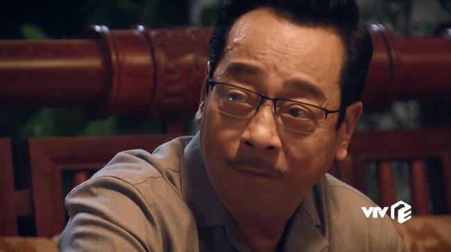 """""""Sinh tử"""" tập 9: Trọng Hùng bật nghiệp hội """"ô dù"""" tanh tách, Việt Anh muối mặt đi xin xỏ nhưng bị đuổi về vì ngu dốt - Ảnh 7."""