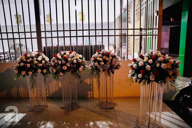 """Hé lộ khung cảnh lộng lẫy tại căn biệt thự """"khủng"""" nhà Bảo Thy và nhà thờ nơi làm lễ trước giờ G đám cưới - Ảnh 5."""
