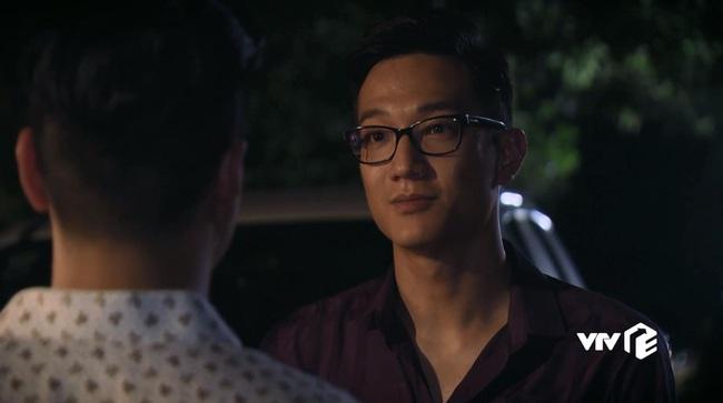 """""""Sinh tử"""" tập 9: Trọng Hùng bật nghiệp hội """"ô dù"""" tanh tách, Việt Anh muối mặt đi xin xỏ nhưng bị đuổi về vì ngu dốt - Ảnh 10."""