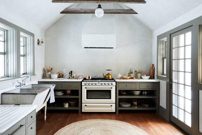 Thêm 15 mẫu thiết kế nhà bếp vô cùng bắt mắt khiến bạn chỉ muốn đứng mãi trong bếp nấu nướng mỗi ngày - Ảnh 14.