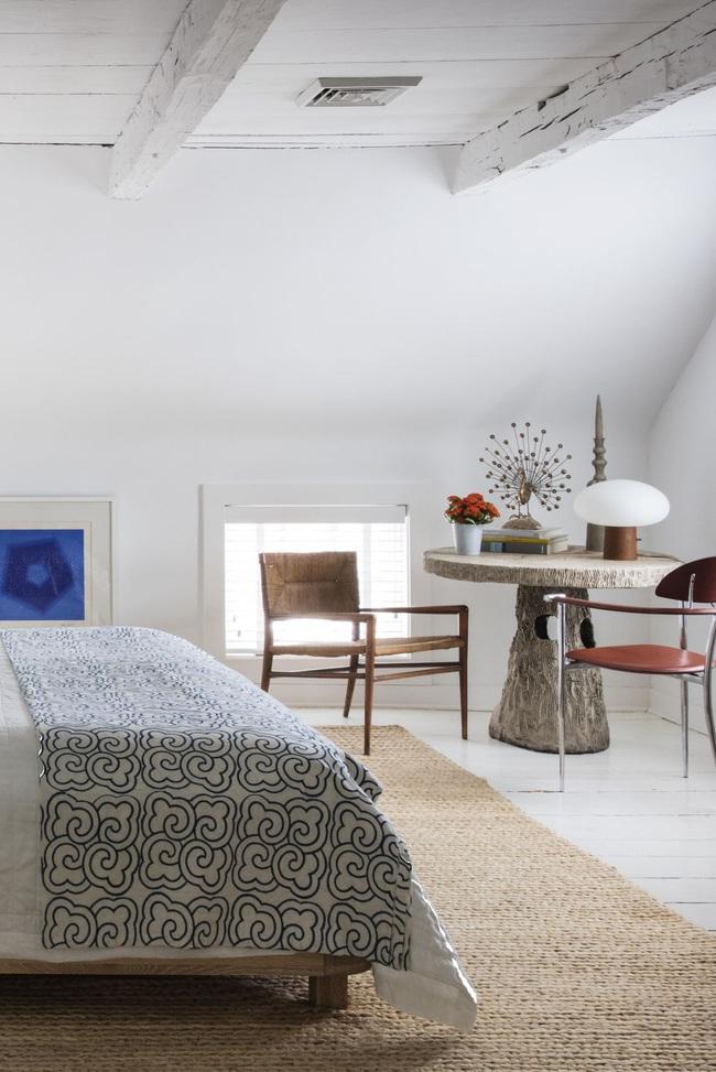 12 ý tưởng biến căn hộ studio hiện lên đẹp thoáng chẳng kém nhà cao cửa rộng - Ảnh 12.