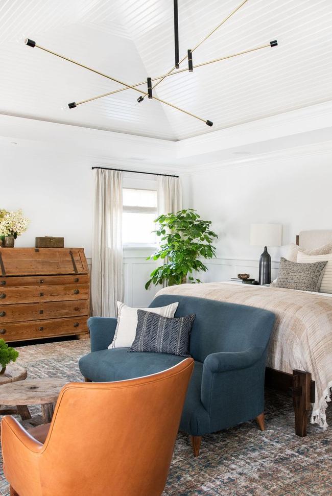 12 ý tưởng biến căn hộ studio hiện lên đẹp thoáng chẳng kém nhà cao cửa rộng - Ảnh 2.