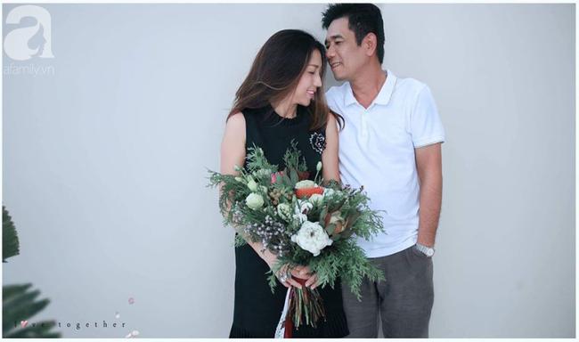 """Chuyện tình """"đời thường"""" của cặp bố mẹ """"nhan sắc chẳng phải dạng vừa"""" ở Nha Trang: 24 năm bên nhau vẫn khiến con cái ghen tị vì quá hạnh phúc! - Ảnh 1."""