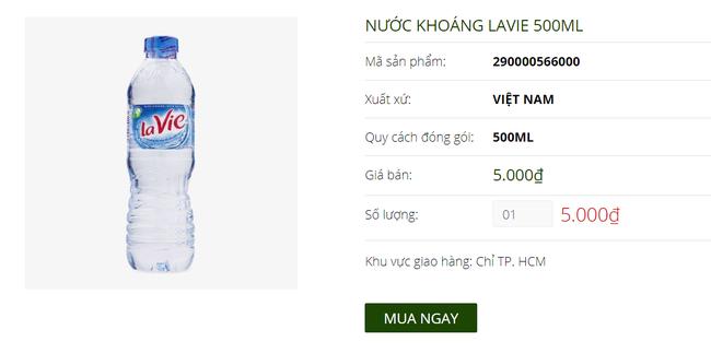 Cập nhật giá bán các sản phẩm bạn có thể mua để cổ vũ đội tuyển Việt Nam và những gợi ý tiêu dùng thông minh trước khi vào sân xem trận siêu kinh điển  - Ảnh 12.