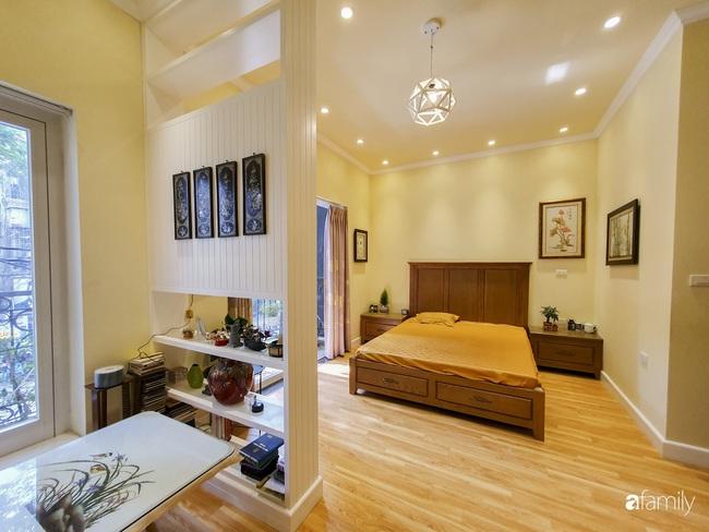 Nhà phố mặt tiền 6m, hậu 2m vẫn đẹp sang trọng không góc chết ở phố Hàn Thuyên, Hà Nội - Ảnh 10.