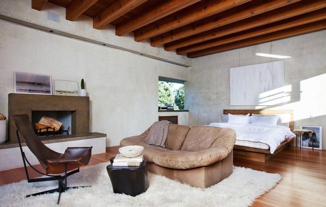 Học tập ngay 12 ý tưởng biến căn hộ nhỏ trở nên rộng và thoáng không kém gì nhà rộng - Ảnh 8.