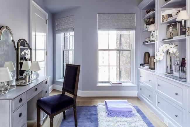 Tham khảo nhanh vài gợi ý để căn phòng thay đồ của bạn thêm hoàn mỹ - Ảnh 17.