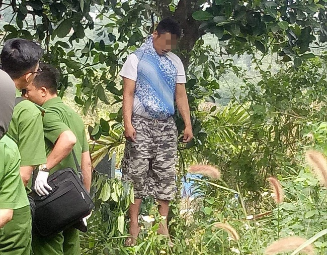 Người cha nghi vứt 2 con tử vong được tìm thấy trong tư thế treo cổ ở Đắk Nông? - Ảnh 1.