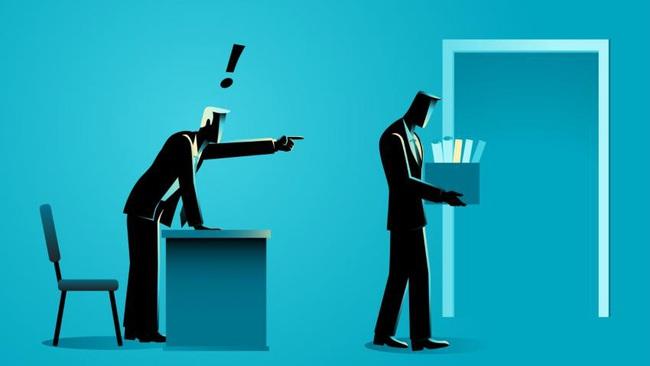 Tại Nhật Bản, nhân viên sẽ phải làm gì nếu như nghi ngờ mình bị đuổi việc một cách vô lý?  - Ảnh 1.