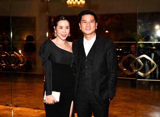 Cưới cùng thời điểm với Bảo Thy, hôn lễ của Giang Hồng Ngọc cũng hoành tráng không kém với dàn khách mời đình đám - Ảnh 11.