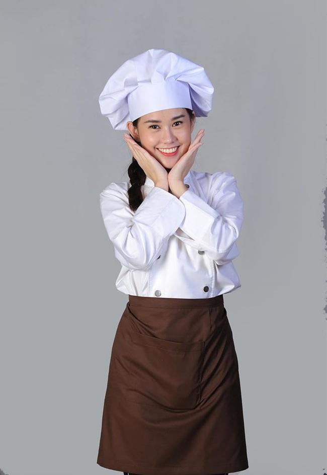 """Tạo hình phim """"Vua bánh mì"""": Khải Duy - Cao Minh Đạt xuất hiện điển trai, lại làm chồng Nhật Kim Anh  - Ảnh 13."""