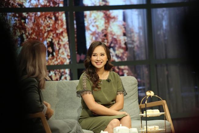 """Ca sĩ Khánh Linh lên tiếng chuyện phụ nữ không cho con bú bị chỉ trích: """"Tôi không có nhiều sữa như những bà mẹ khác"""" - Ảnh 2."""