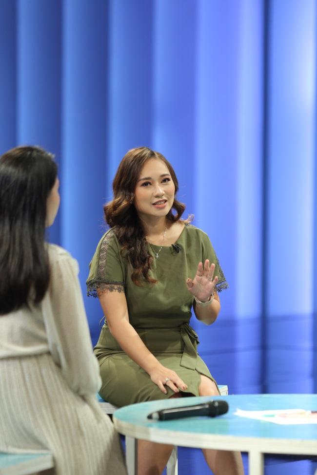 """Ca sĩ Khánh Linh lên tiếng chuyện phụ nữ không cho con bú bị chỉ trích: """"Tôi không có nhiều sữa như những bà mẹ khác"""" - Ảnh 3."""