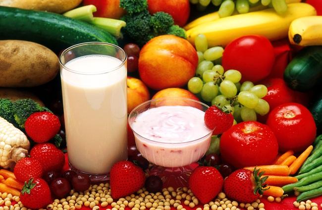 Những chế độ ăn chay đang được nhiều người ưa chuộng - Ảnh 4.