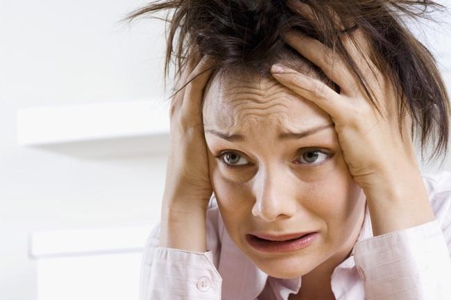 Top 5 chứng rối loạn tâm lý thường gặp ở các chị em công sở, không nhận biết sớm sẽ gây ra tổn thương nặng nề - Ảnh 2.