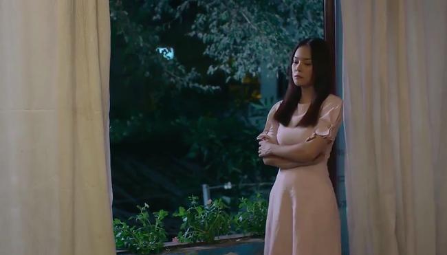 """""""Tiệm ăn dì ghẻ"""" tập 1: Quang Tuấn đi tù vì cờ bạc, vừa ra trại đã lao vào làm nhục vợ cũ - Dương Cẩm Lynh - Ảnh 7."""
