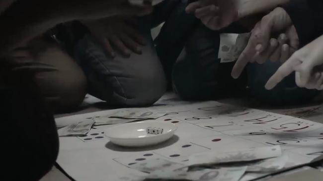 """""""Tiệm ăn dì ghẻ"""" tập 1: Quang Tuấn đi tù vì cờ bạc, vừa ra trại đã lao vào làm nhục vợ cũ - Dương Cẩm Lynh - Ảnh 5."""
