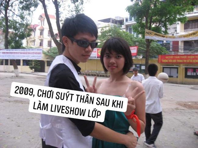 Top 5 Hoa hậu Hoàn vũ Việt Nam 2017 gây cảm động với câu chuyện cùng bạn thân 9 năm và tình yêu đẹp bên ông xã 10 năm  - Ảnh 9.