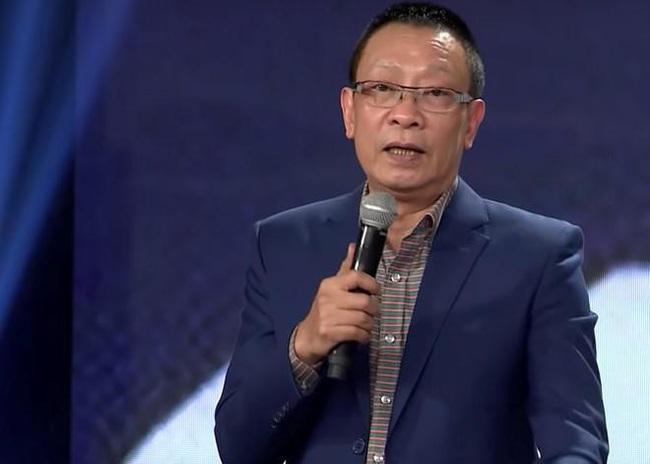 """""""Ký ức vui vẻ"""": MC Lại Văn Sâm suýt chết vì bom, được mang vác trong tình trạng bất tỉnh  - Ảnh 4."""