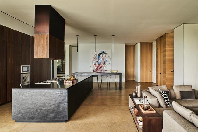Muốn căn bếp gia đình luôn ấn tượng trước hết phải giữ nó ngăn nắp gọn gàng đã - Ảnh 6.