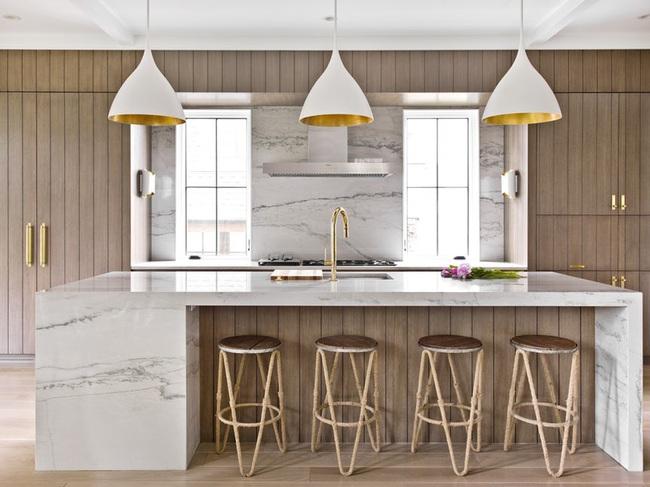 Muốn căn bếp gia đình luôn ấn tượng trước hết phải giữ nó ngăn nắp gọn gàng đã - Ảnh 7.