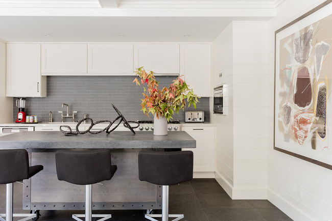 Muốn căn bếp gia đình luôn ấn tượng trước hết phải giữ nó ngăn nắp gọn gàng đã - Ảnh 11.