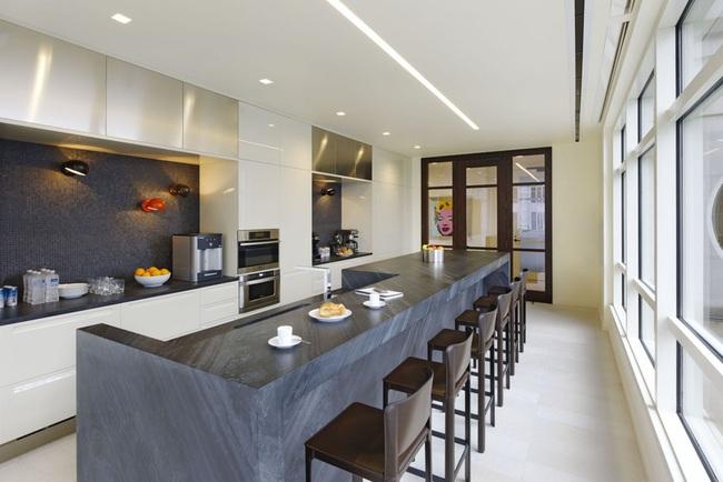 Muốn căn bếp gia đình luôn ấn tượng trước hết phải giữ nó ngăn nắp gọn gàng đã - Ảnh 14.