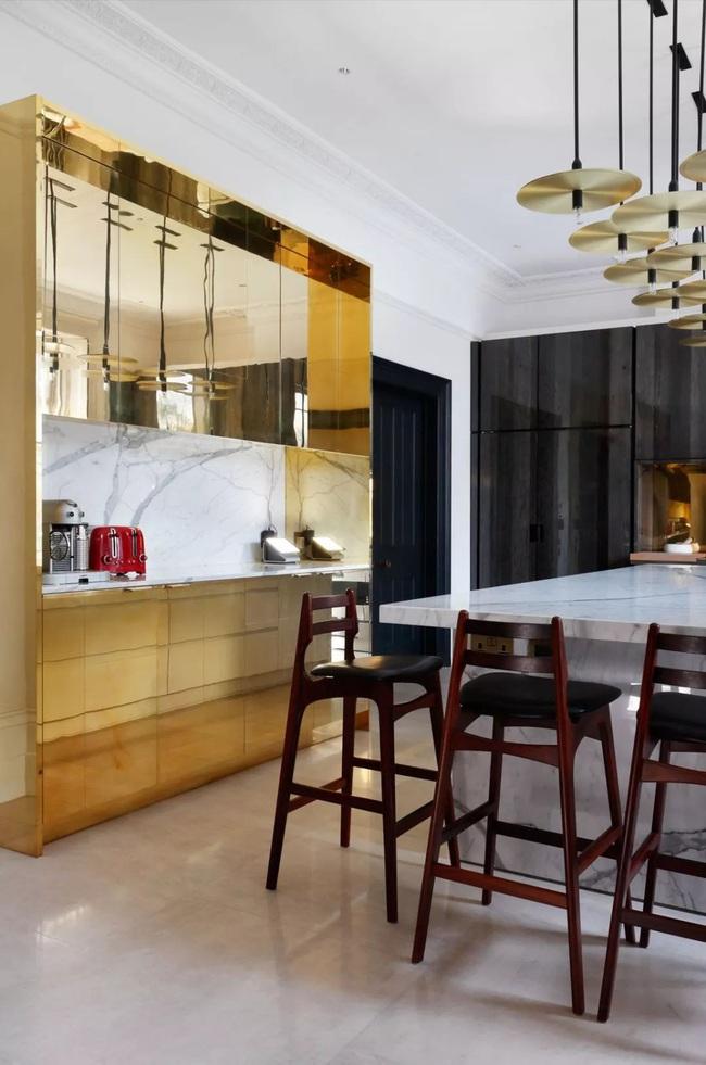 Muốn căn bếp gia đình luôn ấn tượng trước hết phải giữ nó ngăn nắp gọn gàng đã - Ảnh 15.