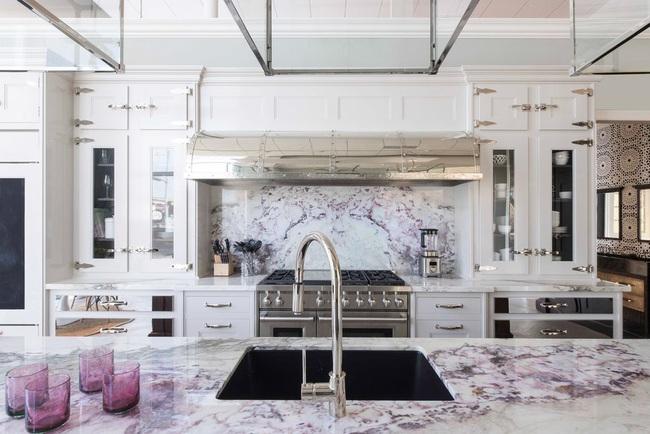 Muốn căn bếp gia đình luôn ấn tượng trước hết phải giữ nó ngăn nắp gọn gàng đã - Ảnh 18.